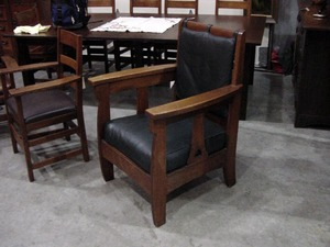 Limbert Arm Chair